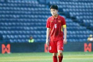 U23 Việt Nam: Đừng bạc bẽo với Xuân Trường!