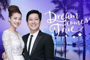 'Mướt mắt' với địa điểm tổ chức lễ đính hôn Nhã Phương - Trường Giang và giấc mơ có thực của anh 'Mười Khó'