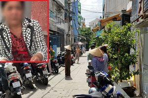 Bắt nghi phạm đâm chết nữ tu ở Sài Gòn cướp tài sản rồi trốn xuống Vĩnh Long