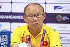 Báo chí Hàn Quốc hết lời ngợi khen thầy trò HLV Park Hang Seo