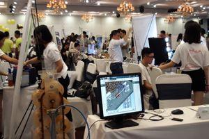 200 mô hình khởi nghiệp tham gia Ngày hội Vietnam Startup Day 2018