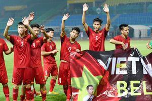 Lần đầu lọt vào tứ kết ASIAD 2018 - U23 Việt Nam được thưởng nóng 700 triệu đồng