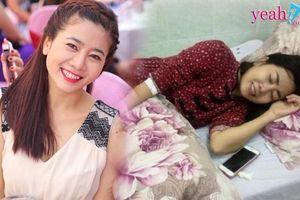 Diễn viên Mai Phương đã ngăn chặn được tế bào ung thư, không cần tiếp tục hóa trị