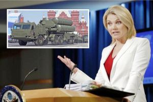 Mỹ gửi 'cảnh báo ớn lạnh' tới những đồng minh muốn mua S-400 của Nga