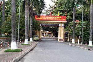 Huyện Thạch Thất: Đảm bảo trật tự, ATGT 6 tháng đầu năm