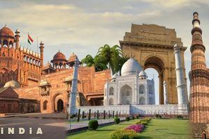 Ấn Độ dỡ bỏ lệnh cấm chụp ảnh tại các di sản văn hóa
