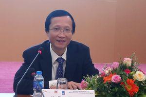 Báo cáo Rà soát quốc gia tự nguyện thực hiện các mục tiêu phát triển bền vững của Việt Nam