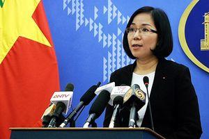 Việt Nam yêu cầu công ty Monsanto bồi thường nạn nhân chất độc da cam