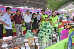 Sản phẩm nông nghiệp tiêu biểu nhiều cơ hội giao thương