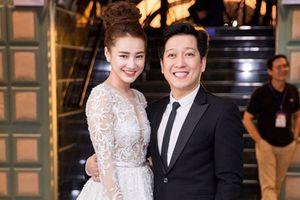 Lễ đính hôn của Trường Giang – Nhã Phương hạn chế khách mời