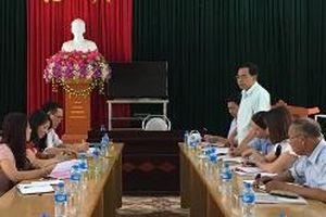 Quang Sơn: Đảng lãnh đạo nhân dân chung sức đồng lòng xây dựng thành công nông thôn mới