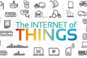 Internet vạn vật là động lực tăng trưởng mới cho ngành viễn thông