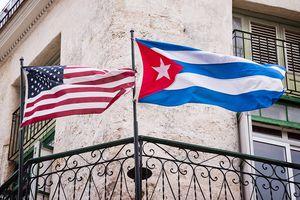 Bộ Ngoại giao Mỹ điều chỉnh khuyến cáo đi lại tới Cuba