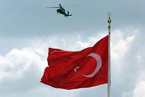 Những cứu tinh giúp Thổ Nhĩ Kỳ đối đầu với Tổng thống Trump
