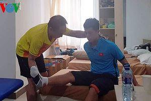 Đình Trọng trở lại, Olympic Việt Nam sẵn sàng đại chiến Olympic Syria