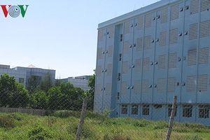 Dự án làng Đại học Đà Nẵng nguy cơ bị 'chia năm xẻ bảy'?