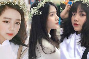 Những 'thiên thần áo trắng' gây thương nhớ cộng đồng mạng