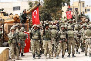 Thổ Nhĩ Kỳ cứng rắn cảnh báo 'thảm họa' cho Idlib và Syria
