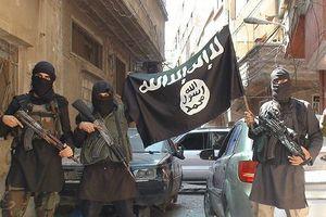 ISIS phản công chớp nhoáng SAA khu vực núi Al-Safa sau khi bị tấn công