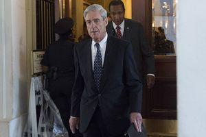 Công tố viên đặc biệt Mueller đưa cáo trạng khi chưa kết thúc điều tra Nga can thiệp bầu cử Mỹ