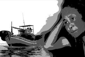 Truyện ngắn: Thuyền gỗ