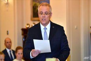 Tổng thống Mỹ chúc mừng tân Thủ tướng Australia sau tuần 'hỗn loạn' chính trị