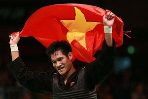 Pencak Silat: Khi châu Á dành cho Việt Nam sự tôn trọng