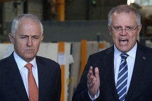 10 năm, 6 thủ tướng, Australia chao đảo với những thay đổi bất ngờ