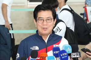 Hàn Quốc kiện lên OCA vì tuyển thủ bơi lội bị VĐV Trung Quốc tấn công