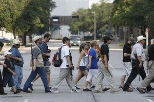 15 điều thú vị về bang Texas (Mỹ) – nơi sinh viên có thể 'vác' súng máy đến trường