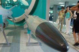 Đòn tấn công kiểu đeo bám của Kh-58UShKE Nga