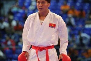 ASIAD 18: Bị ĐKVĐ thế giới chơi xấu, Minh Phụng nhận HCB karatedo