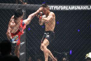 ONE Championship sẽ có mặt ở Việt Nam vào năm 2019
