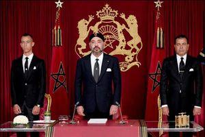 Maroc sẽ phục hồi nghĩa vụ quân sự bắt buộc