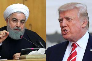 Ấn Độ được lợi gì nếu Trump - Rouhani hòa giải?