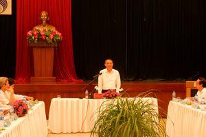 Quyết liệt tái khởi động dự án làng đại học Đà Nẵng