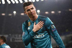 23h00 ngày 25/8, Juventus vs Lazio: Liệu đại bàng có bị Ronaldo bắn hạ?
