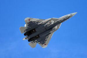 Chiến đấu cơ Su-57 của Nga sẽ có mẫu 'tác chiến tự động'?