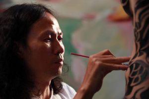 Công an kết luận họa sĩ Ngô Lực không hiếp dâm người mẫu