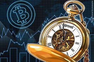 Lí do SEC từ chối tất cả các ETF Bitcoin có nguồn gốc phái sinh