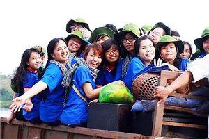 Dấu ấn Mùa hè xanh - Bài cuối: Cùng nhau vì cộng đồng