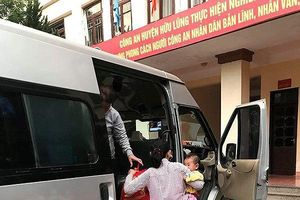 Bác thông tin vụ bắt cóc 2 đứa trẻ lên biên giới Lạng Sơn