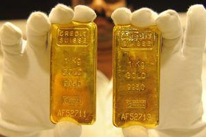 Giá vàng hôm nay 25/8: Không còn sức ép, vàng điên cuồng tăng giá