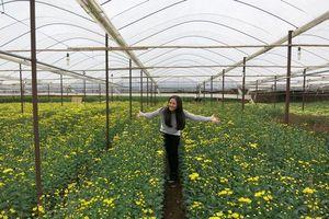 'Trang trại Hoa Hồng' – Hành trình trở lại cuộc sống của những người một thời lầm lỗi