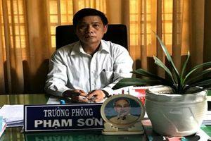 Quảng Ngãi: Thiếu giáo viên ở các huyện miền núi khi bước vào năm học mới