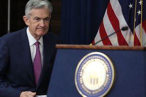 Chứng khoán Mỹ tăng điểm mạnh sau tuyên bố của chủ tịch Fed