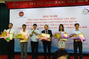 Hải quan TP.HCM đã tổ chức 18 hội nghị đối thoại DN