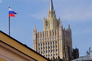Bộ Ngoại giao Nga: Trừng phạt do 'vụ Skripal' chỉ mang lại căng thẳng