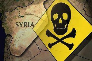 Mỹ cảnh báo Nga về khả năng tấn công Syria nếu Assad dùng vũ khí hóa học