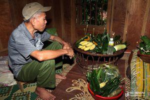 Người Thái ở Nghệ An ăn Tết vào ngày rằm tháng 7